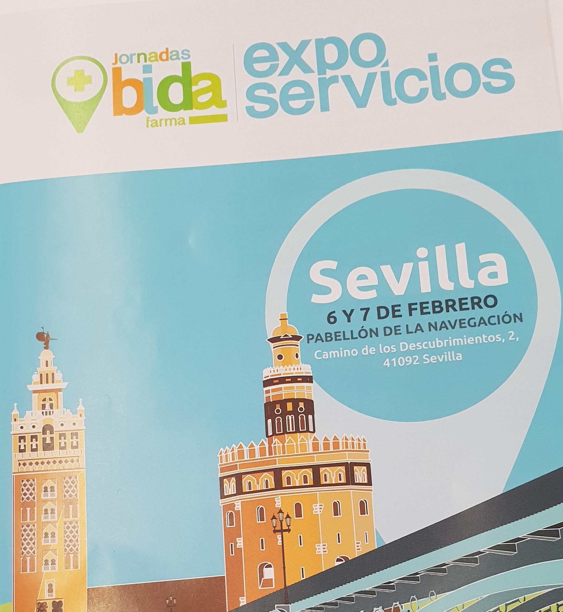 Encuestas de satisfacción Astutecontrol con Bidafarma - Sevilla