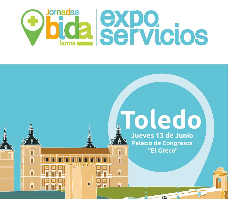 Encuestas de satisfacción Astutecontrol con Bidafarma - Toledo